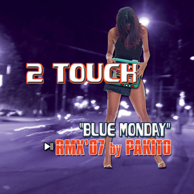 2 Touch - Blue Monday